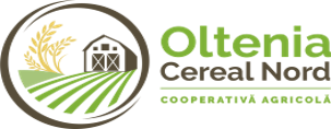 Logo Oltenia Cereal Nord